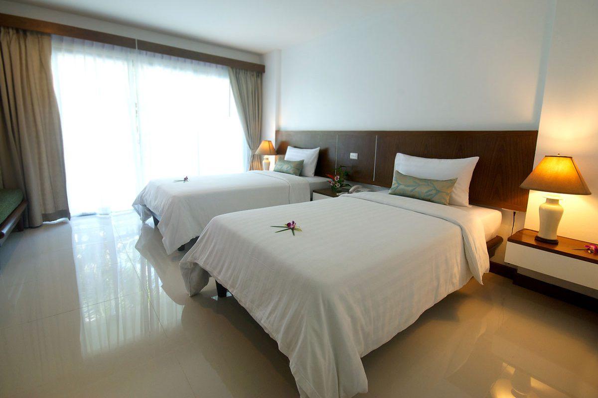 Peace Laguna Resort & Spa